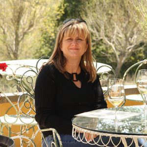 Terri Brewster