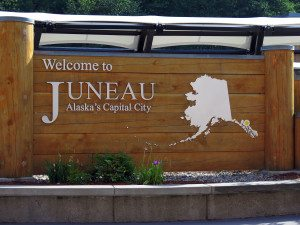 Welcome to Juneau, AK