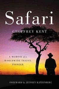 Safari by Geoffrey Kent